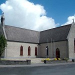 St. Finnachta's Church, Sixmilebridge